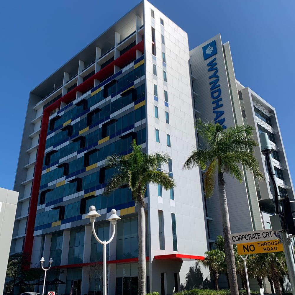 Investafind @ Wyndham Building